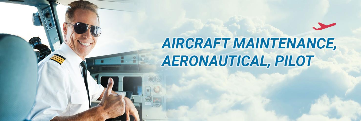 pilot training, aviation academy